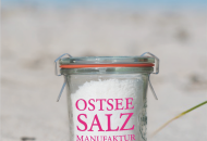 Ostseesalz LC 3 Kiel am Strand